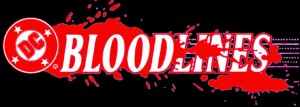 DC Bloodlines Logo
