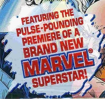 Marvel Superstar!