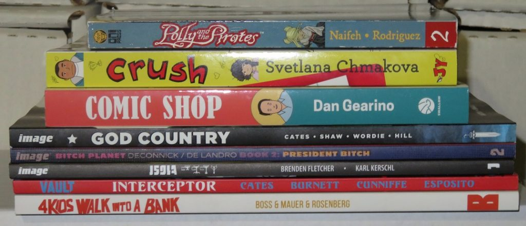 Guelph Comic Jam & Dragon Haul