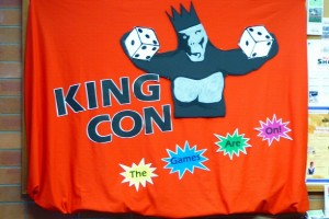 KingCon2016